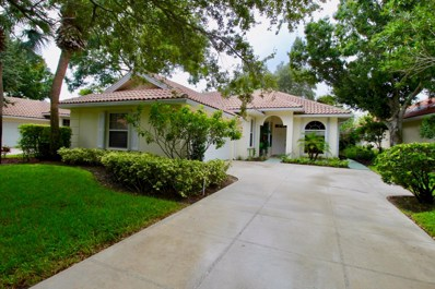 178 East Tall Oaks, Palm Beach Gardens, FL 33410 - MLS#: RX-10470551