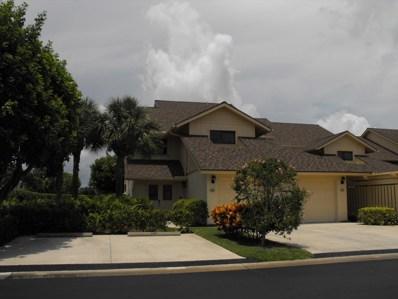 17137 Waterbend Drive UNIT 204, Jupiter, FL 33477 - MLS#: RX-10470556