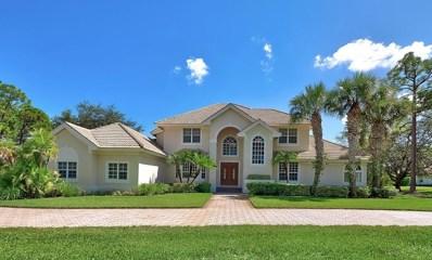 9616 Enclave Place, Saint Lucie West, FL 34986 - MLS#: RX-10470560