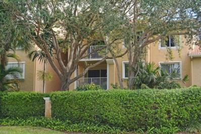 284 Village Boulevard UNIT 9204, Tequesta, FL 33469 - MLS#: RX-10470566
