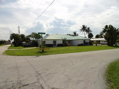 1577 Thumb Point Drive, Fort Pierce, FL 34949 - #: RX-10470578