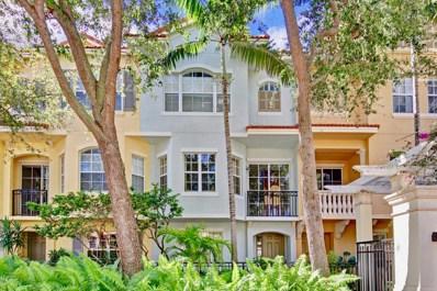 2402 San Pietro Circle, Palm Beach Gardens, FL 33410 - MLS#: RX-10470589