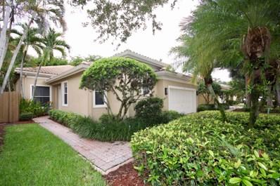 6636 NW 23rd Terrace, Boca Raton, FL 33496 - MLS#: RX-10470596