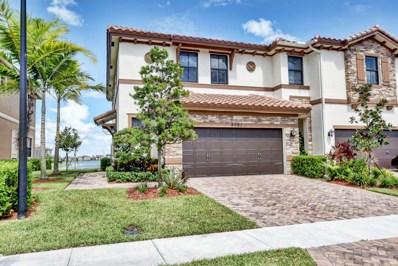 9591 Town Parc Circle N, Parkland, FL 33076 - MLS#: RX-10470607