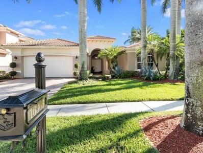 16366 Braeburn Ridge Trail, Delray Beach, FL 33446 - MLS#: RX-10470610