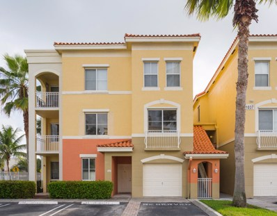 11037 Legacy Boulevard UNIT 201, Palm Beach Gardens, FL 33410 - MLS#: RX-10470617