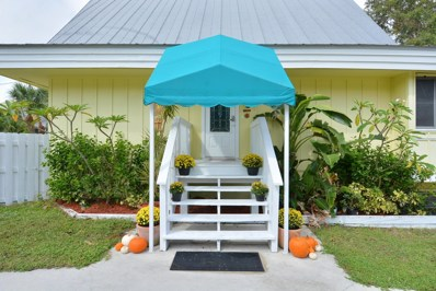 1396 NE Waveland Avenue, Jensen Beach, FL 34957 - MLS#: RX-10470618