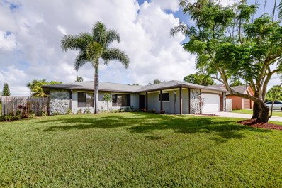 771 NW Riverside Drive, Port Saint Lucie, FL 34983 - MLS#: RX-10470621