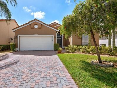 6918 Camille Street, Boynton Beach, FL 33437 - MLS#: RX-10470629