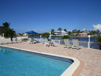 624 Snug Harbor Drive UNIT B13, Boynton Beach, FL 33435 - MLS#: RX-10470641