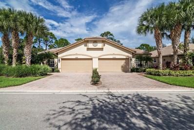 7332 Sea Pines Court, Port Saint Lucie, FL 34986 - MLS#: RX-10470643