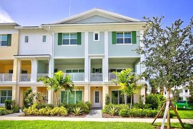 7073 Edison Place, Palm Beach Gardens, FL 33418 - #: RX-10470646