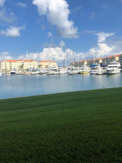 12 Harbour Isle Drive W UNIT 105, Fort Pierce, FL 34949 - MLS#: RX-10470649