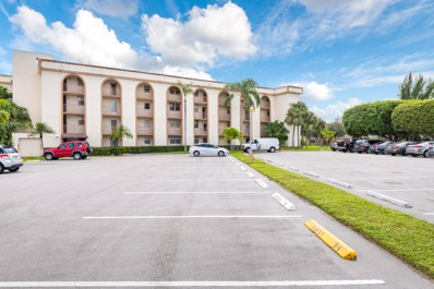 3231 Holiday Springs Boulevard UNIT 303, Margate, FL 33063 - #: RX-10470664