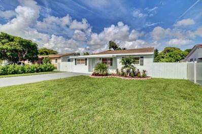 251 NE 13th Street, Delray Beach, FL 33444 - MLS#: RX-10470674