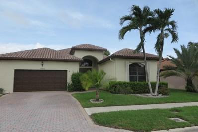 22676 Esplanada Circle W, Boca Raton, FL 33433 - MLS#: RX-10470683