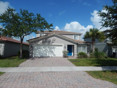 1999 Newport Isles Boulevard, Port Saint Lucie, FL 34953 - MLS#: RX-10470697