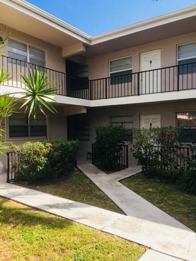 1250 Old Boynton Road UNIT 307, Boynton Beach, FL 33426 - MLS#: RX-10470719