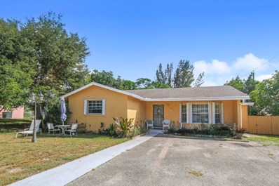 1421 W 26th Street, Riviera Beach, FL 33404 - MLS#: RX-10470735