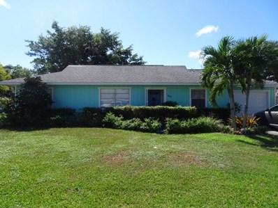 808 NE Maranta Terrado, Jensen Beach, FL 34957 - MLS#: RX-10470738