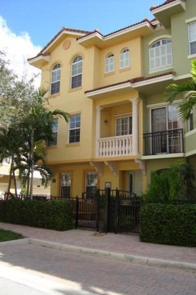 2655 Ravella Lane, Palm Beach Gardens, FL 33410 - MLS#: RX-10470747