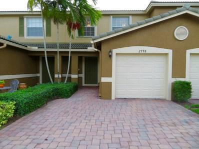 2778 SE Birmingham Drive, Stuart, FL 34994 - MLS#: RX-10470767