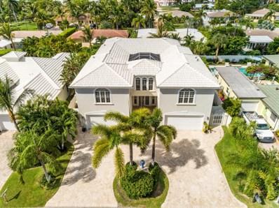 225 Claremont Lane, Palm Beach Shores, FL 33404 - MLS#: RX-10470771