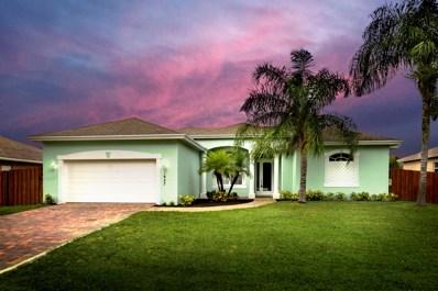 1657 SW MacKey Avenue, Port Saint Lucie, FL 34953 - MLS#: RX-10470773