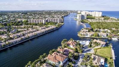 4205 Intracoastal Drive, Highland Beach, FL 33487 - MLS#: RX-10470792