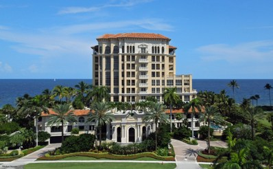 400 S Ocean Boulevard UNIT R-27, Boca Raton, FL 33432 - MLS#: RX-10470815