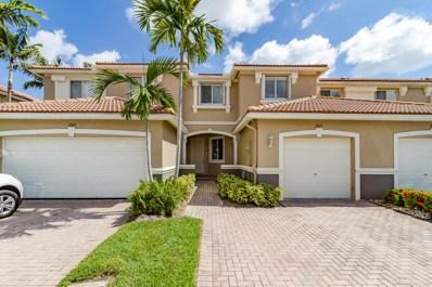 2045 Oakhurst Way, Riviera Beach, FL 33404 - MLS#: RX-10470820