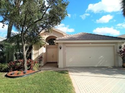 11641 Castellon Court, Boynton Beach, FL 33437 - MLS#: RX-10470821