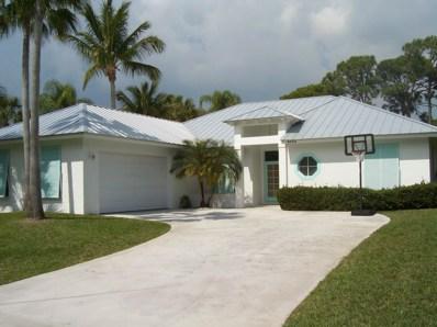 8523 SE Wilkes Place, Hobe Sound, FL 33455 - MLS#: RX-10470825