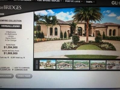 9561 Labelle Court, Delray Beach, FL 33446 - MLS#: RX-10470826