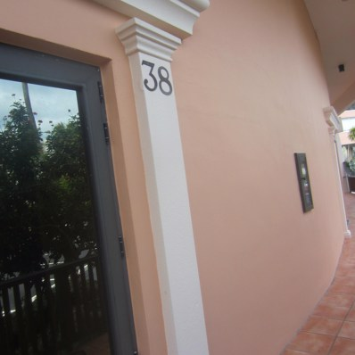 3589 S Ocean Boulevard UNIT L38, South Palm Beach, FL 33480 - MLS#: RX-10470862
