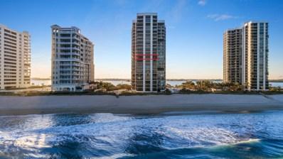 5380 N Ocean Drive UNIT 11d, Riviera Beach, FL 33404 - #: RX-10470867
