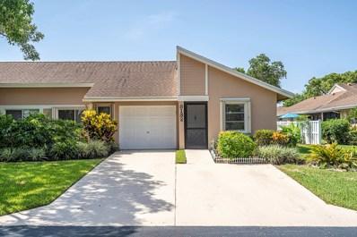 8132 Sweetbriar Way, Boca Raton, FL 33496 - MLS#: RX-10470893
