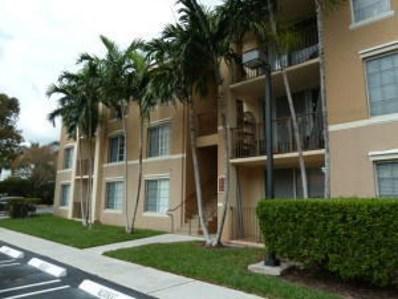 107 Villa Circle UNIT 107, Boynton Beach, FL 33435 - MLS#: RX-10470897