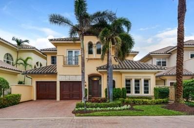 4042 S Ocean Boulevard, Highland Beach, FL 33487 - MLS#: RX-10470912