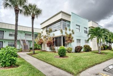 324 Burgundy G, Delray Beach, FL 33484 - MLS#: RX-10470914