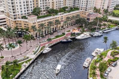 511 SE 5th Avenue UNIT 1710, Fort Lauderdale, FL 33301 - MLS#: RX-10470925