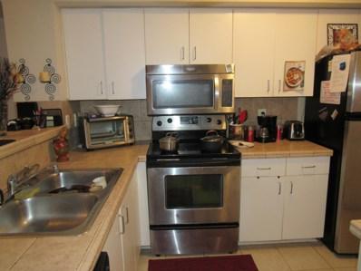 1743 Village Boulevard UNIT 201, West Palm Beach, FL 33409 - #: RX-10470935