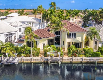 659 Boca Marina Court, Boca Raton, FL 33487 - MLS#: RX-10470937