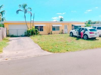 2579 Holly Road, West Palm Beach, FL 33406 - MLS#: RX-10470951