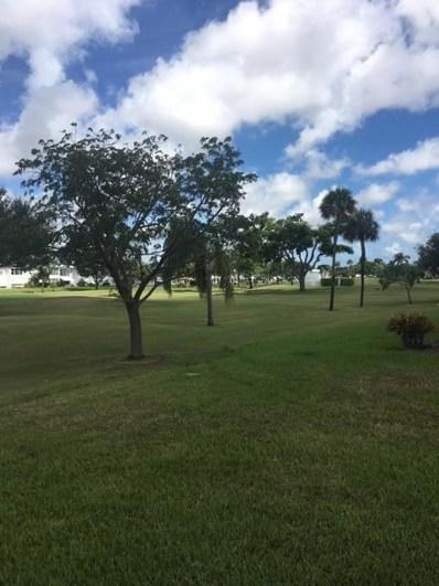 251 S Golf Boulevard UNIT 194, Pompano Beach, FL 33064 - MLS#: RX-10470982