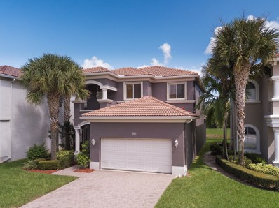 7110 Ivy Crossing Lane, Boynton Beach, FL 33436 - MLS#: RX-10471002