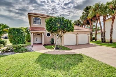 12270 Fairway Pines Drive, Boynton Beach, FL 33437 - MLS#: RX-10471003