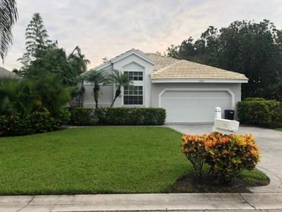 13880 Crosspointe Court, Palm Beach Gardens, FL 33408 - MLS#: RX-10471023