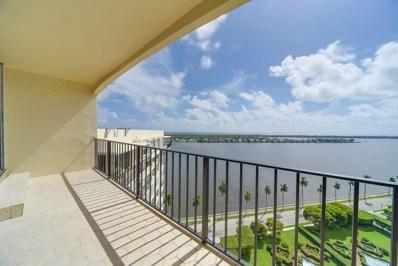 1701 S Flagler Drive UNIT Ph4, West Palm Beach, FL 33401 - MLS#: RX-10471034