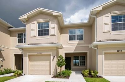 2820 NW Treviso Circle, Port Saint Lucie, FL 34986 - MLS#: RX-10471042